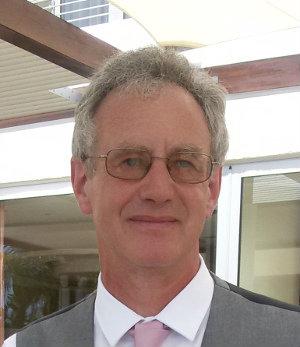 Graham Wales